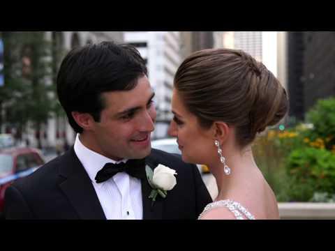 Madison and Dmitry Chicago Wedding Highlight