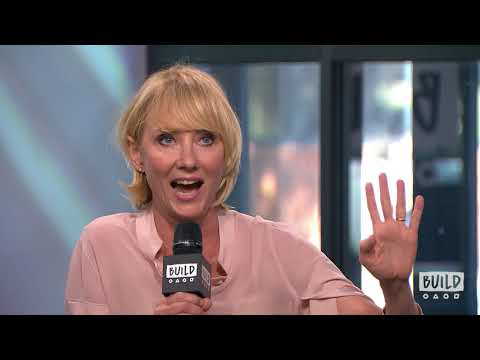 Anne Heche & Mike Vogel On NBC's