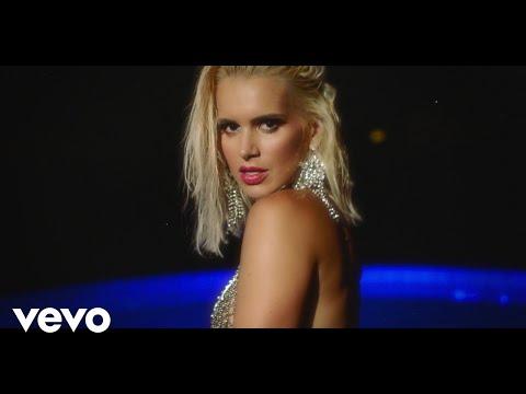 Смотреть клип Francinne - Brincadeira