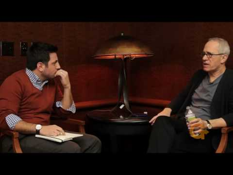 [Exclusive] James Newton Howard Interview with The Dallas Symphony