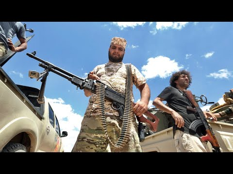 Libya's UN-backed government and eastern parliament reach cease-fire deal