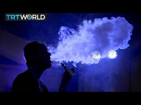 Hong Kong looks to crack down on e-cigarettes | Money Talks