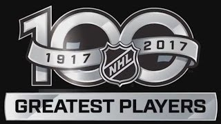 100 NHL's Greatest Players (full edition, HD)