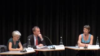 CETA – die Blaupause für TTIP - 06.06.2016 München
