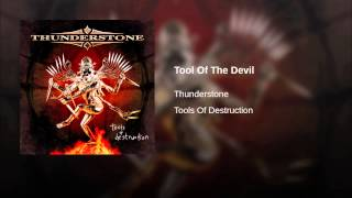 Tool Of The Devil