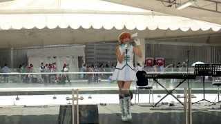 [EOY 2013] Serene - Tegami ~Haikei Juugo No Kimi E~ (Angela Aki)