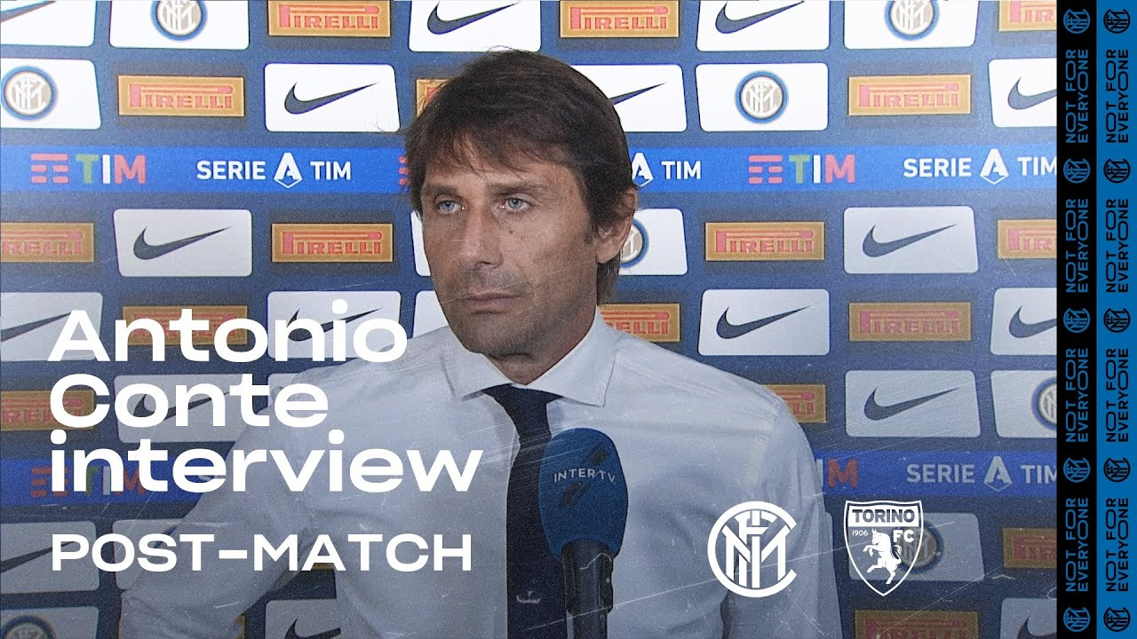 """INTER 3-1 TORINO 