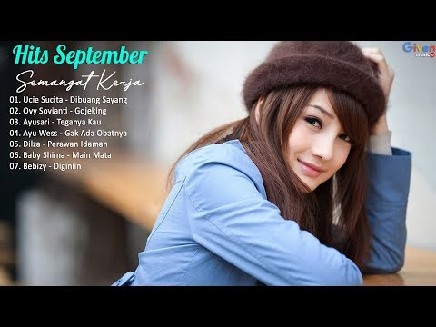 Hits September!! 7 Playlist Lagu Dangdut TerBaru September 2018