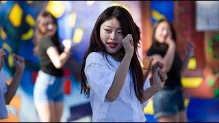 miXx: BU K-Pop تغطي مجموعة الرقص