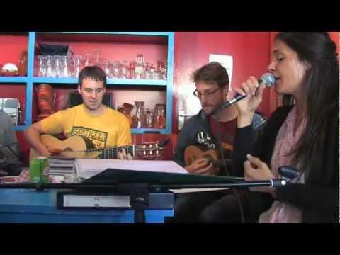 Cineac Muziek - Brasil, Zimbabwe & Delft