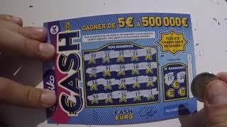 ♤New CASH♧ Carnet à 300€ 😎Gros gains♧ Ça gratte♧ Ça gagne♧♧ Abonnez vous☆◇
