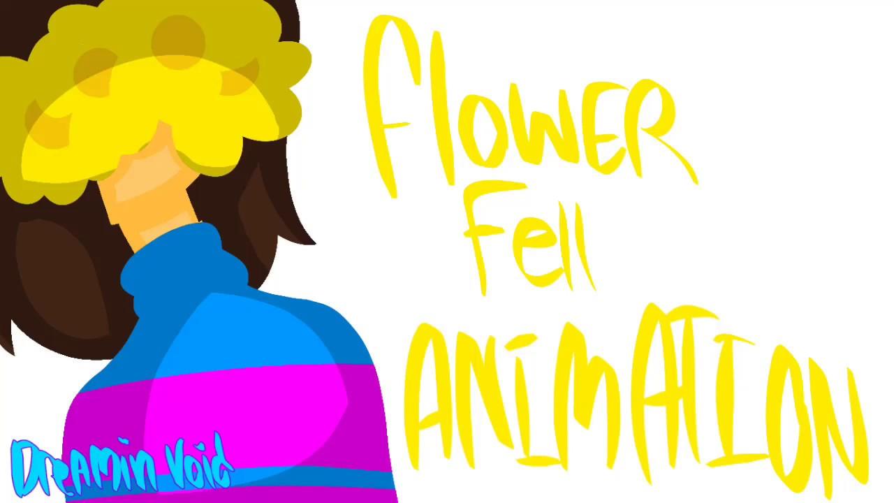 Mv Secret Garden Undertale Flowerfell 13 Youtube