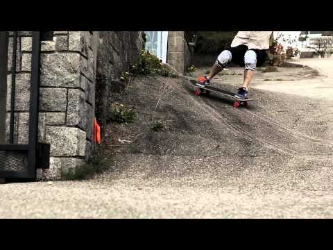 Rayne Envy Longboard Wheels | Product Review