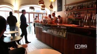La Moka Cafe Coffee Shop in Adelaide CBD SA serving Italian Food and Wine