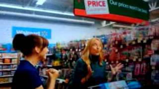 walmart christmas commercial 2011 - Walmart Christmas Commercial