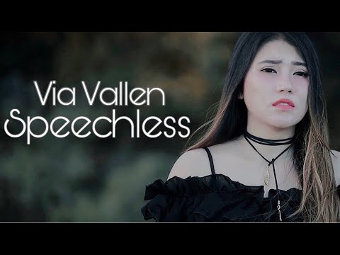 "Download Via Vallen - Speechless Cover   from Naomi Scott "" Aladdin ""  Mp4 baru"