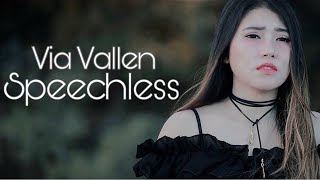 "Via Vallen - Speechless Cover  ( from Naomi Scott "" Aladdin "")"