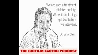 BioFilm Podcast - Episode 17