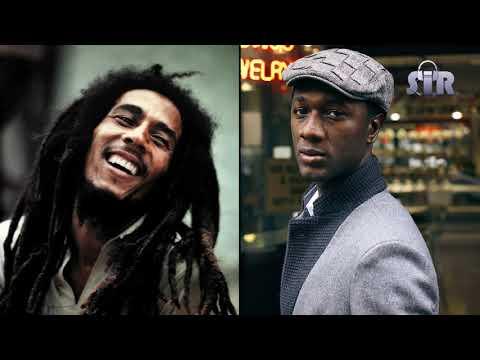 Bob Marley & The Wailers vs. Aloe Blacc - No Woman, No Cry (I Need a Dollar) (S.I.R. Remix)   Mashup