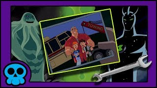 Top 5 Ways To Fix Ben 10   Tracing the Border #7