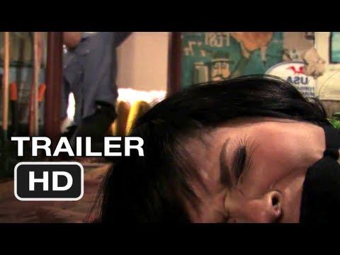Entrance Official Trailer #1 (2012) Thriller Movie HD