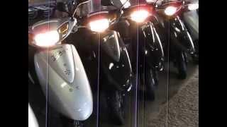 Скутеры Маленькая Япония Челябинск