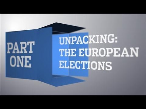 The European Elections: Voting Explained