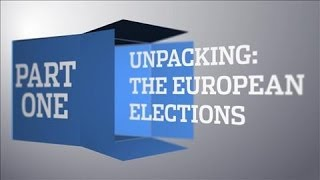 The European Elections: Voting Explained With this year's election of a new European Parliament, From YouTubeVideos