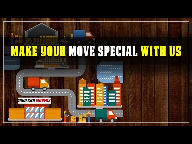 Experienced Movers in Abbotsford, VIC