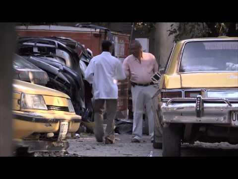 MOLONGO:  EL CARRO