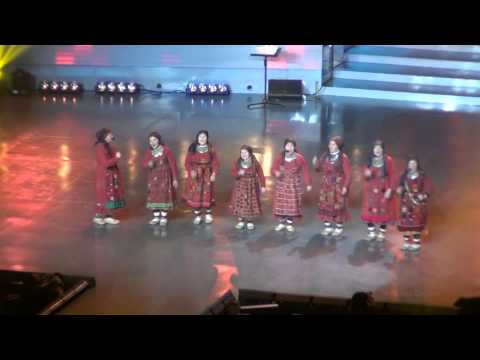 Бурановские Бабушки (Песня года 2012) Party For Everybody