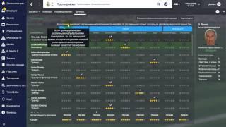 Football Manager 2015 Тактика и Тренировки