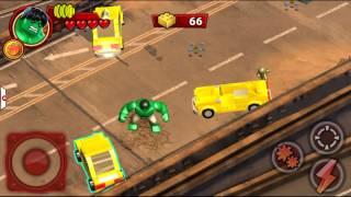 Como Baixar LEGO Marvel Super Héroes no Android