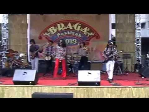 PDAM AT BRAGA Fest Domba Nini
