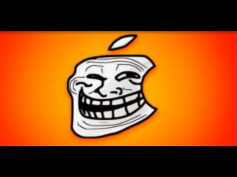 Trolling Apple And AT&T Live Chat #1