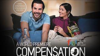 Tara (Demo) - World Premiere of 'Compensation'
