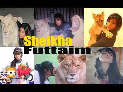 Sheikha Futtaim Bint Mohammed Al Maktoum Princess Of Dubai Luxury lifestyle