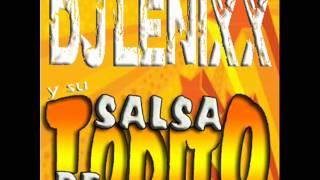 DJ LENIXX Y SU SALSA DE TODITO COLECCION VOL 2