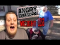 ANGRY GRANDPA'S WEIGHT LOSS PROGRAM! REACTION!!!