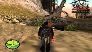 Loquendo GTA San Andreas Misterios Parte 1 (Sin Mods en los misterios)
