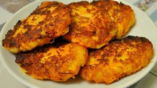 Cook Tasty Apple And Carrot Fritters - Diy  - Guidecentral