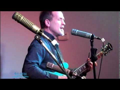 Steve Fulton - Hallelujah (KRVB Radio Live)