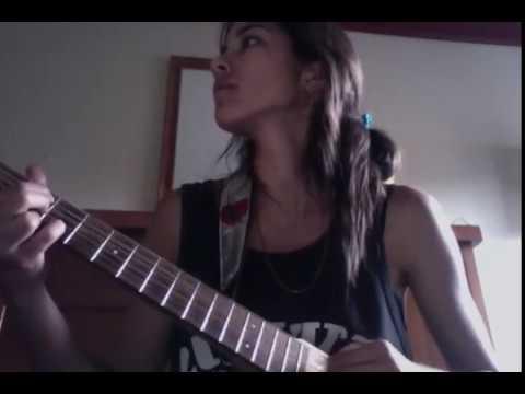 Seychelle Gabriel Singing