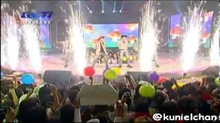 Coboy Junior - EAAA (Live Konser)