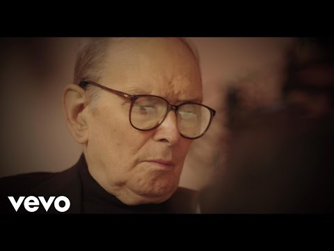 """Ennio Morricone - Neve - From """"The Hateful Eight"""" Soundtrack / Versione Integrale"""