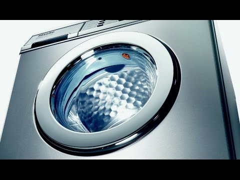 How a Miele Washer is made - BRANDMADE.TV