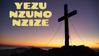 Yezu Nzuno Nzize (The Best Worship Luganda Catholic Song)