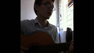 Betrayal - Yao Si Ting - Acoustic cover- DHSZ
