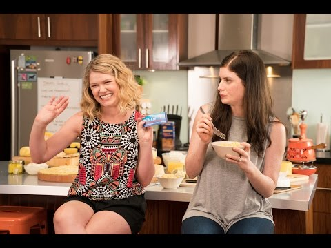 The Katering Show S2 - It Gets Feta