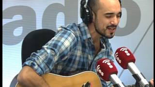 Abel Pintos conquista al público español - 18/03/14